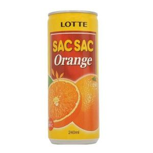 Lotte, SAC SAC Orange