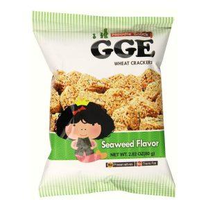 GGE - Wheat crackers