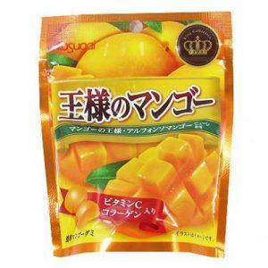 """Japoniški guminukai - """"Osama No Mango"""""""