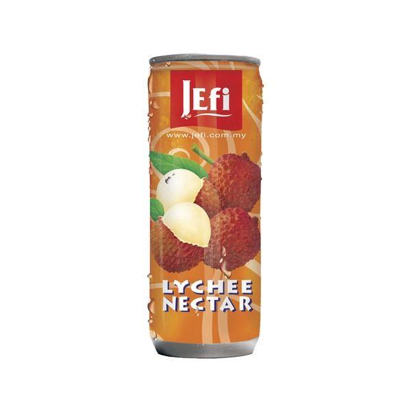 """""""Jefi"""" Lyčio vaisiaus nektaras"""