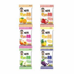 Want want QQ guminukai mix 6